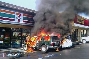 masini foc